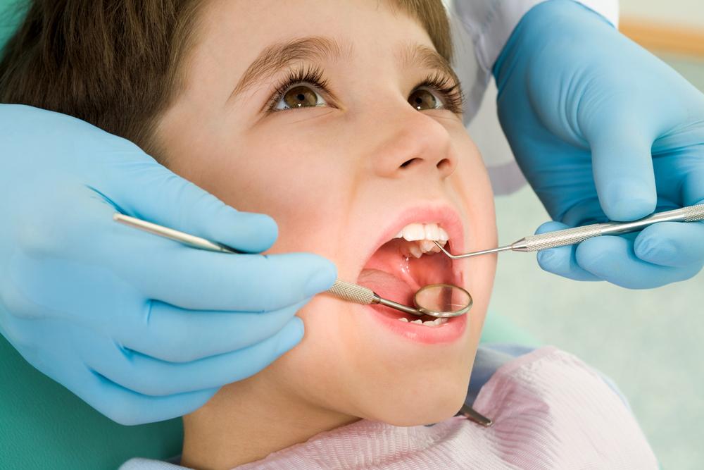 Причины и симптомы гипоплазии эмали у зубов