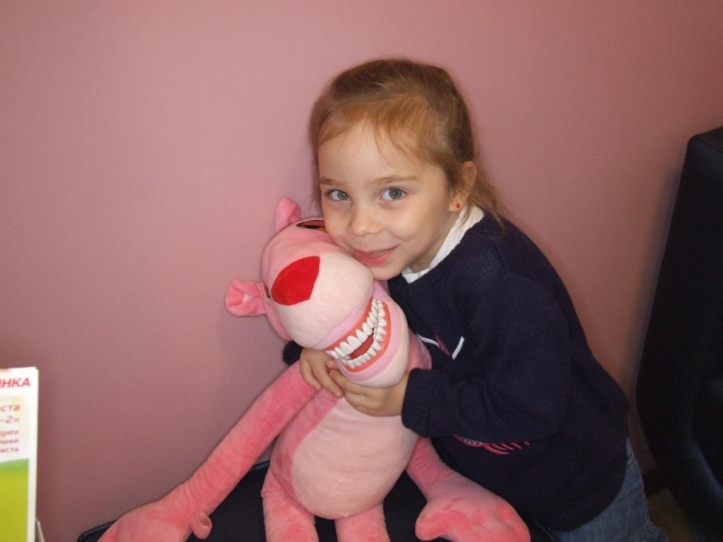 Лечение афтозного стоматита у детей