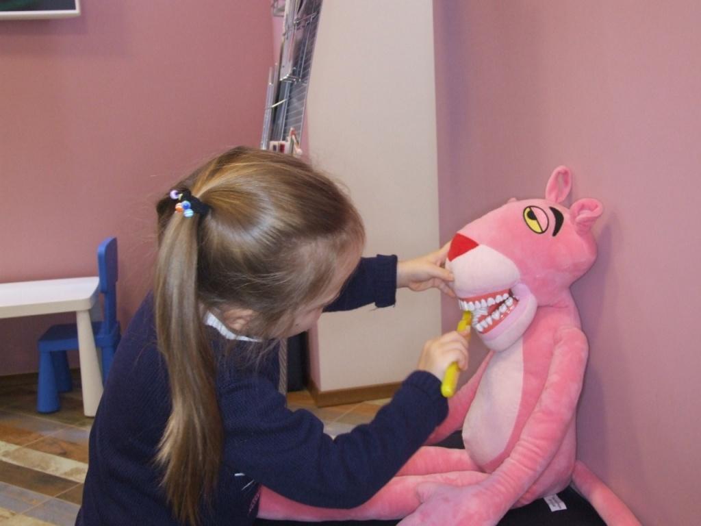 Фото лечения зубов у маленьких детей в Москве