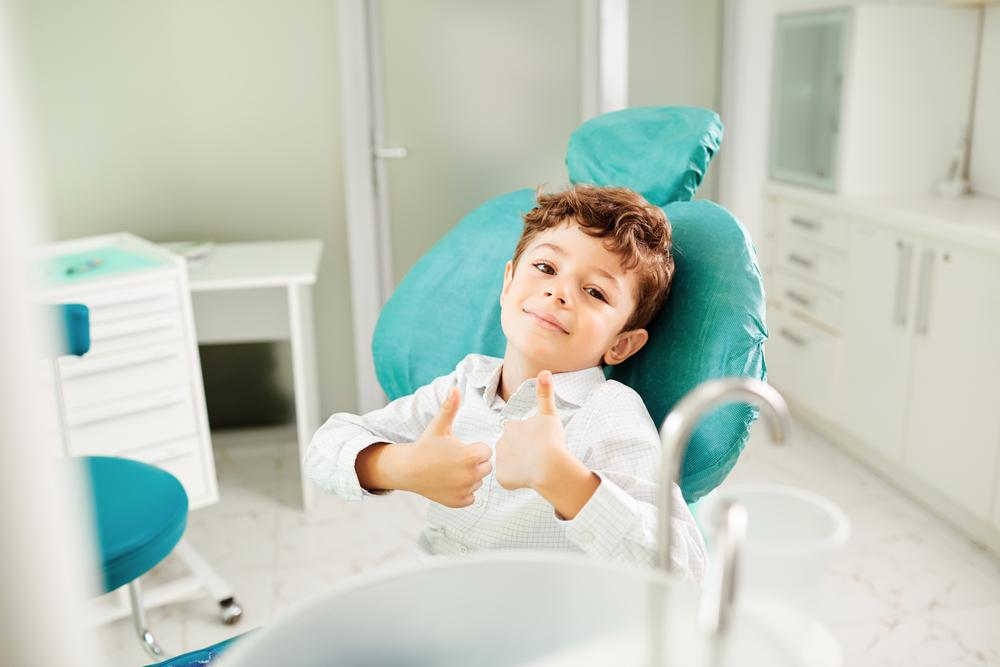 Что можно еще сделать, если у ребенка выпал зуб