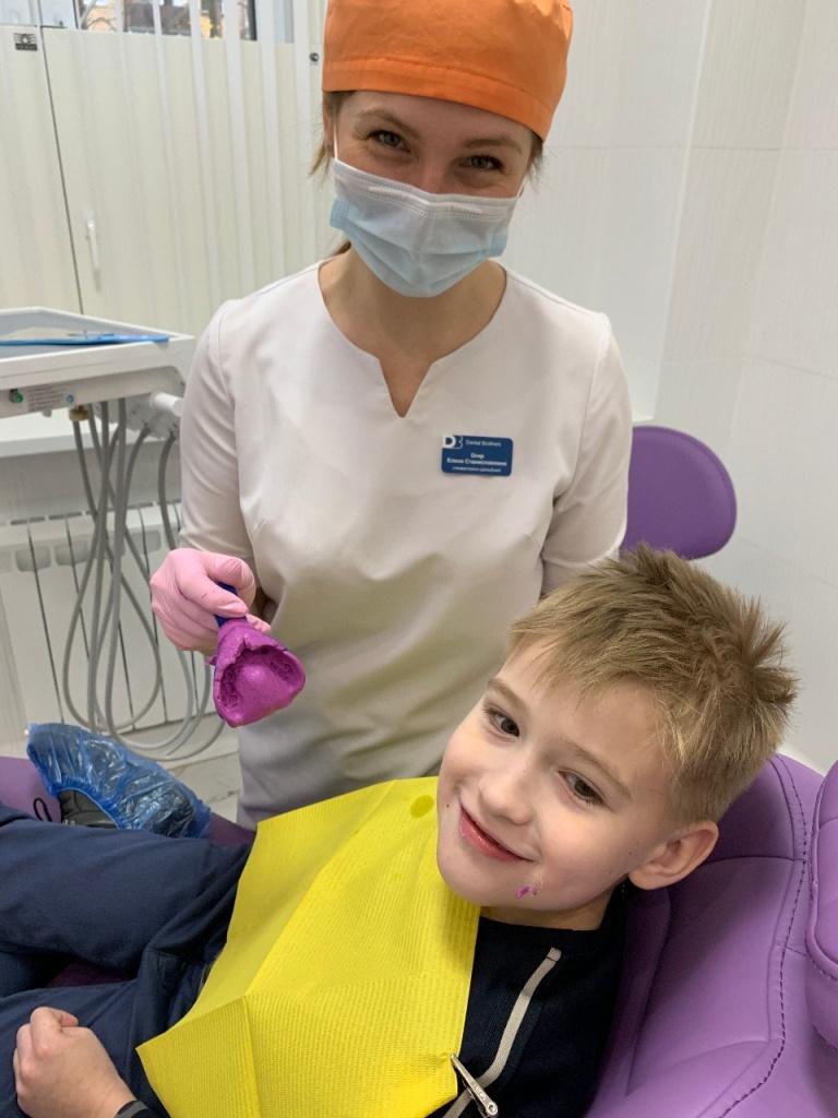 Лечение периодонтита у детей